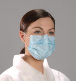 Alpha Protech Critical Cover® Alphaair® Face Masks