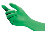Ansell Gammex® Non-Latex Pi Micro Green Surgical Gloves