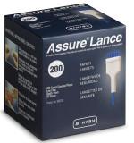 Arkray Assure® Lance Low Flow Lancets