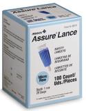 Arkray Assure® Lance Safety Lancets