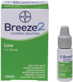 Ascensia Breeze™ 2 Blood Glucose Monitoring System