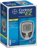 Ascensia Contour® Next Ez Blood Glucose Monitoring System
