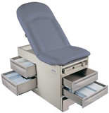 Brewer Access™ Exam Table