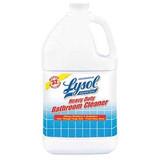 Bunzl/Reckitt Lysol® Heavy- Duty Bathroom Cleaner