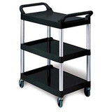 Bunzl/Rubbermaid Carts