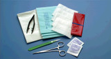 Busse Incision & Drainage Tray