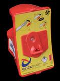 Cincinnati Qlicksmart® Blade Removal System