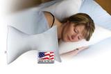 Core Products Bowtie Fiber Pillow