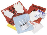 Covidien/Medical Supplies Biobloc™ Spill Kits