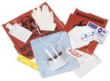 Covidien/Medical Supplies Biobloc™ Spill Kits