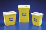 Covidien/Medical Supplies Chemosafety™ Containers