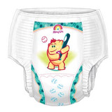 Covidien/Medical Supplies Curity™ Training Pants
