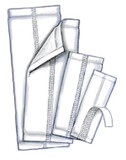Covidien/Medical Supplies Unigard Insert Pad