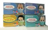 Crosstex Isofluid® Earloop Mask