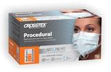 Crosstex Procedural Earloop Mask