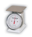 Detecto Mechanical 6Inch Dial Type Portion Scales