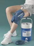 Djo Aircast Cryo- Compression Therapy -  Knee