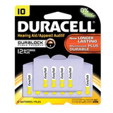 Duracell® Hearing Aid Battery