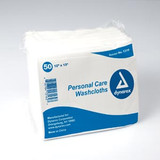 Dynarex Personal Care Washcloths