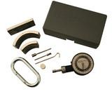 Fabrication Push- Pull Dynamometer