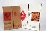 Gebauer Shipper Boxes