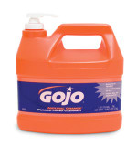 Gojo Natural Orange™ Pumice Hand Cleaner