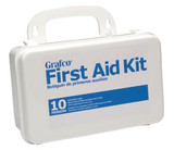 Graham Field Grafco® 10 Person First Aid Kit