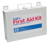 Graham Field Grafco® 25 Person First Aid Kit