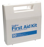 Graham Field Grafco® 50 Person First Aid Kit