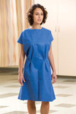 Graham Medical Non- Woven Examination Gown