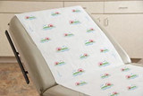 Graham Medical Spa -  Quality Massage Table Paper