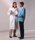 Halyard Basic Lab Coat
