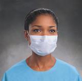Halyard Kc200 Surgical & Procedure Masks