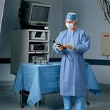 Halyard Procedure Gowns