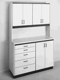 Hausmann Accent™ Cabinets