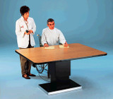 Hausmann Powermatic® Work Tables