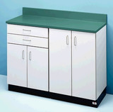Hausmann Pro- Line™ Professional Cabinets