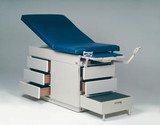 Hausmann X- L Power- Back Exam Table