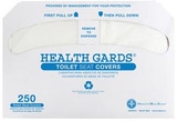 Hospeco Health Gards® Toilet Seat Cover