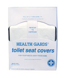 Hospeco Health Gards® Toilet Seat Covers