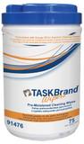 Hospeco Taskbrand® Hand Wipes