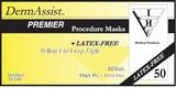 Innovative Dermassist® Premier Procedure Masks