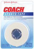 J&J Coach® Sports Care Bandages