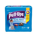 Kimberly- Clark Pull- Ups® Training Pants