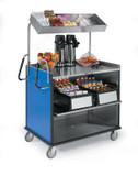 Lakeside Mart Cart -  Compact