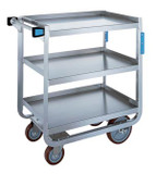 Lakeside Utility Carts -  Tough Transport