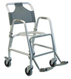Lumex Shower Transport Chairs