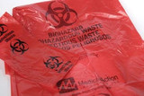 Medegen Infectious Waste Bags