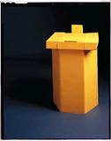Medegen Toss- A- Way® Hamper Stand