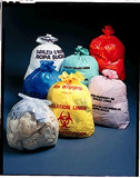 Medegen Ultra- Tuff™ Linen Bags
